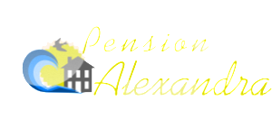 Pension Alexandra Parga Greece